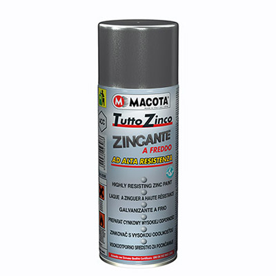 Spray Galvanizante