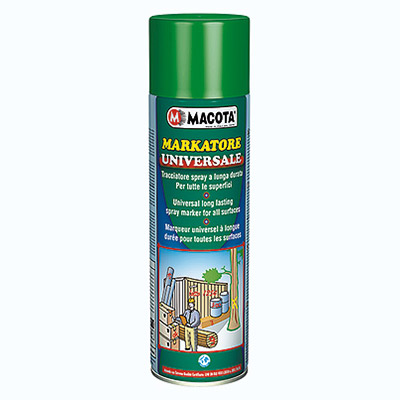 Markatore: Vernice Spray per Marcature