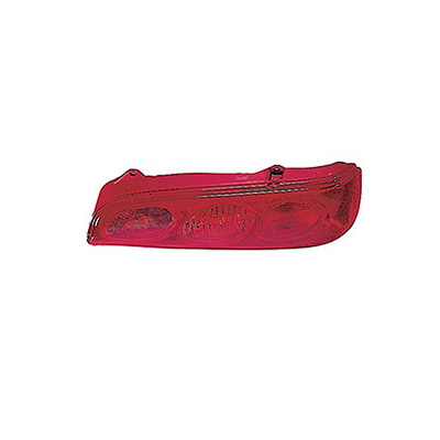 Right Rear Light FIAT ITALIA - LANCIA SEICENTO Fiat Seicento 1998 - 2000