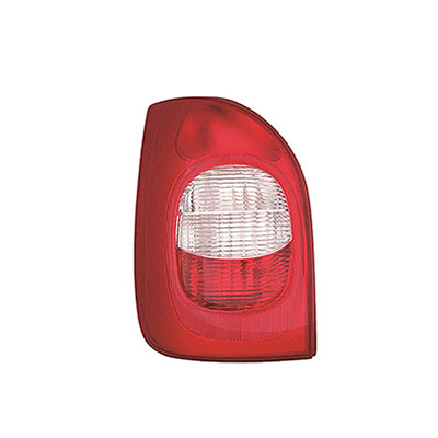Rear Light without Bulb Holder Left Side CITROEN XSARA PICASSO Citroen Xsara Picasso 1999 - 2003