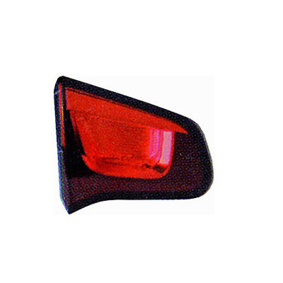 Left Inner Rear Light CITROEN C3 Citroen C3 2009 - 2013