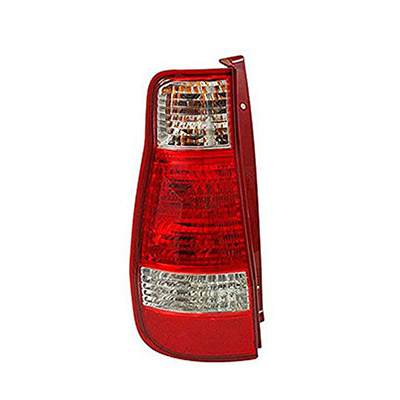 Rear Light with Bulb Holder TOYOTA MATRIX Hyundai Matrix 2006 - 2008