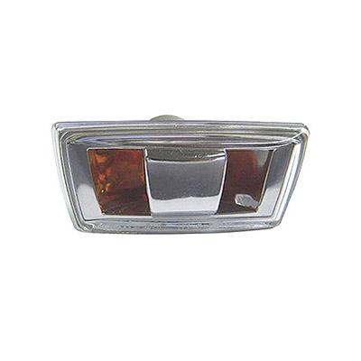 Luce di direzione senza Porta Lampada OPEL ASTRA Opel Astra 2004 - 2006