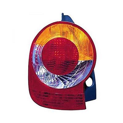 Right Rear Light Orange/Red RENAULT MODUS Renault Modus 2004 - 2007