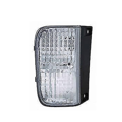 Right Rear Reverse Lamp RENAULT TRAFIC Renault Trafic 2000 - 2006