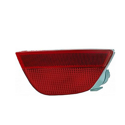 Left Rear Reverse Lamp FORD EUROPA FOCUS Ford Focus 2005 - 2007