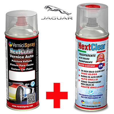 Bombolette Spray 400 ml MASERATI