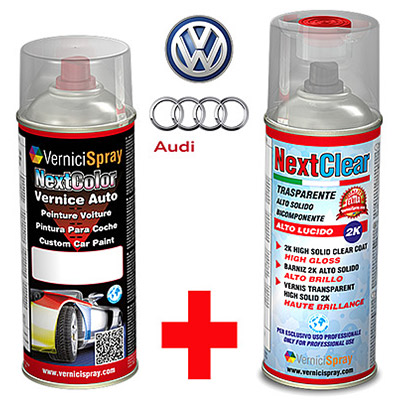 Bombolette Spray 400 ml VOLKSWAGEN / AUDI