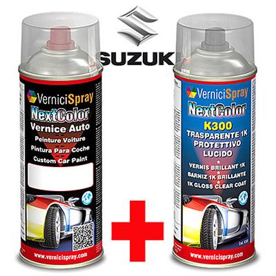 Bombolette Spray 400+400 ml MARUTI