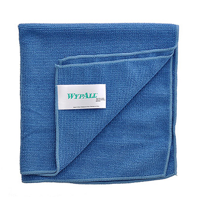 Paño microfibra WYPALL de Kimberly-Clark