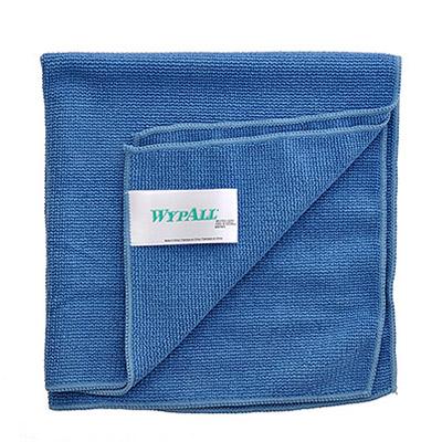 Tissu en microfibre WYPALL par Kimberly-Clark