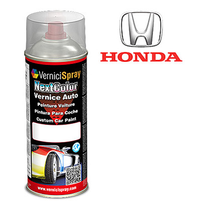 Vernice Spray per Ritocco Auto HONDA FREED B518P MIDNIGHT BLUE MET.