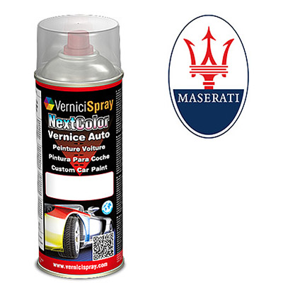 Bomboletta Spray 400 ml MASERATI