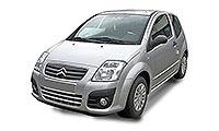 Citroen C2 2008 - 2010