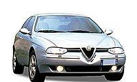 Alfa Romeo 156 1997 - 2003