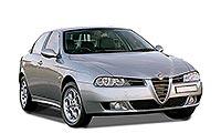 Alfa Romeo 156 2003 - 2005