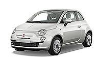 Fiat 500 2007 - 2015
