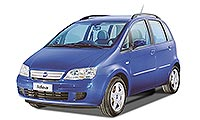 Fiat Idea 2003 - 2005