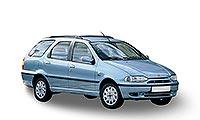 Fiat Palio 1997 - 2004