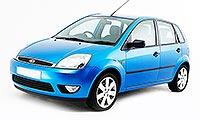 Ford Fiesta 2002 - 2005