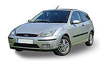 Ford Focus 2001 - 2005