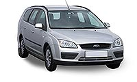 Ford Focus 2005 - 2007