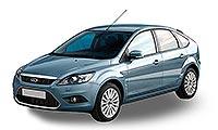Ford Focus 2007 - 2011