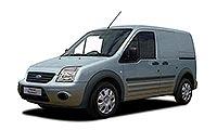 Ford Tourneo 2009 - 2013