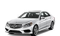 Mercedes Clase E 2013 - 2015