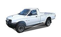 Mitsubishi L200 1996 - 2000