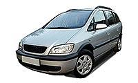 Opel Zafira 1999 - 2005