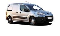 Peugeot Partner 2013 - 2015