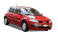 Renault Megane 2002 - 2005