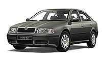 Skoda Octavia 2000 - 2004