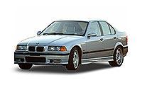 Bmw 3 Series 1998 - 2001