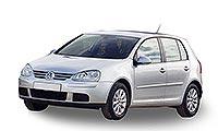 Volkswagen Golf V 2003 - 2008