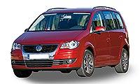 Volkswagen Touran 2006 - 2010