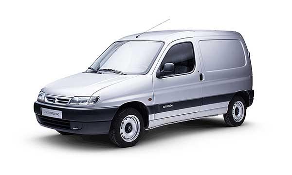 Citroen Berlingo 1996 - 2002