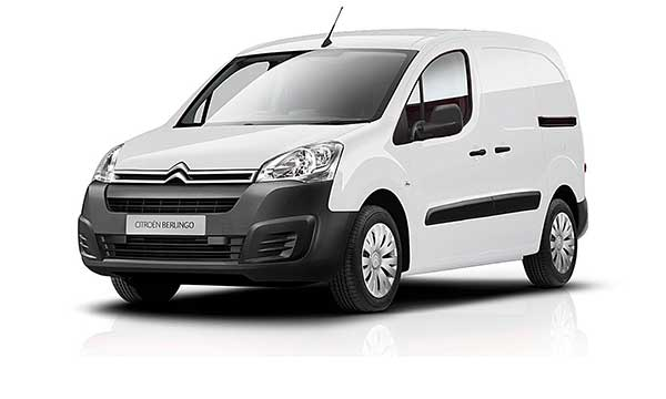 Citroen Berlingo Spare Parts Uk