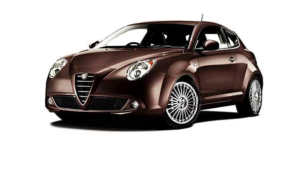 Alfa Romeo Mito 2008 - 2016