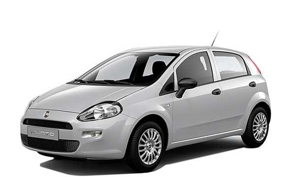 Fiat Punto 2012 - 0000