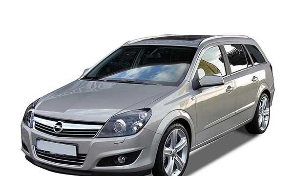 Opel Astra 2007 - 2009