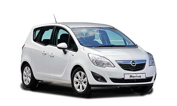 Opel Meriva 2010 - 2013