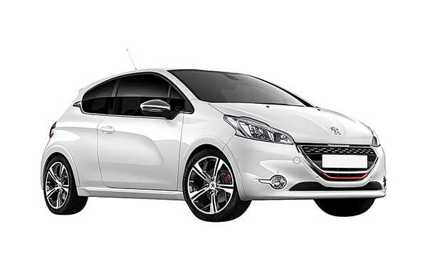 Peugeot 208 2012 - 2015