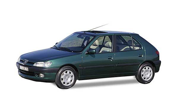 Peugeot 306 1997 - 1999