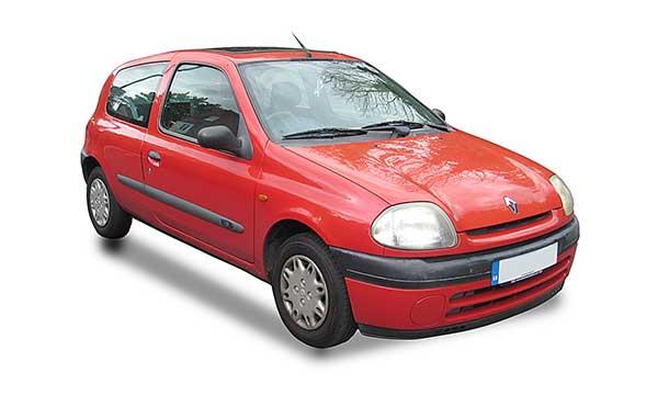FARO FANALE RETRONEBBIA Renault CLIO 2009-2012 SINISTRO
