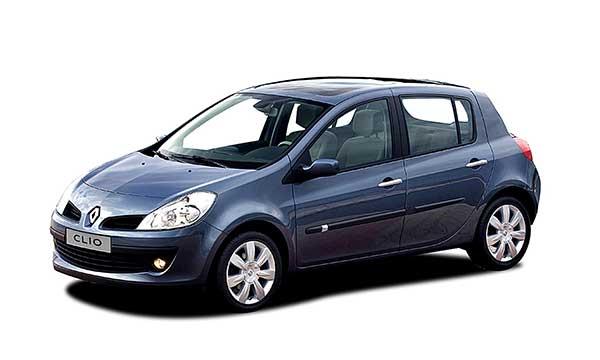 Renault Clio 2005 - 2009