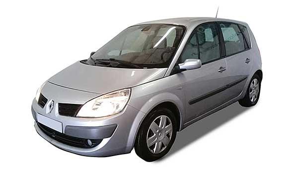 Renault Scenic 2003 - 2006