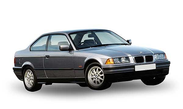 Bmw 3 Series 1990 - 1998