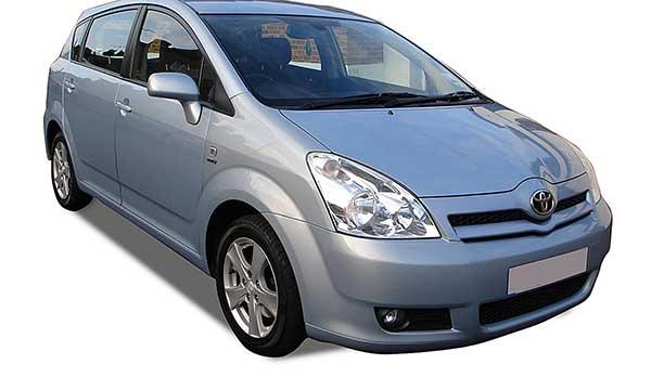 Toyota Corolla Verso 2004 - 2009